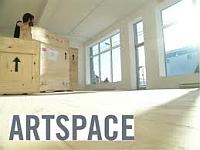 artspace widget link